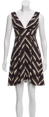 Thakoon Sleeveless Mini Dress w/ Tags