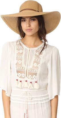 Melissa Odabash Jemima Hat