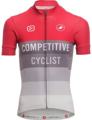 Castelli Competitive Cyclist Club Jersey - Women's