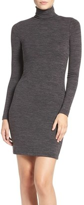 Women's French Connection 'Sweeter' Turtleneck Sweater Dress $98 thestylecure.com