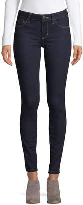 GUESS Sexy Curve Aurora Skinny Jeans