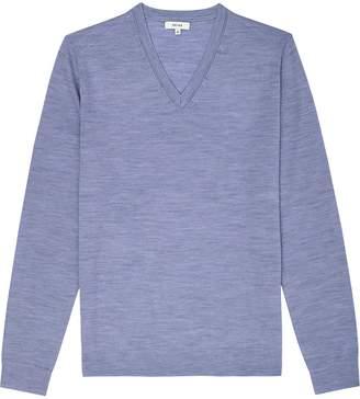 a67e54681120 Mens Melange Sweater - ShopStyle UK