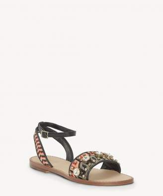 Sole Society AKITTA Embellished Sandals