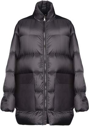 Rick Owens Down jackets