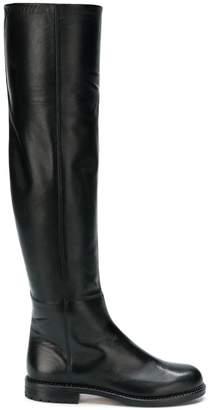 Loriblu knee high boots