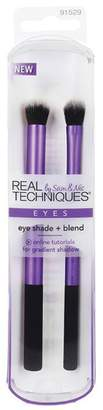 Real Techniques Eye Shade & Blend Brushes