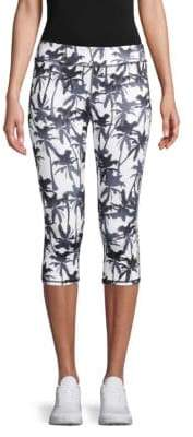 Superdry Core Gym Capri Leggings