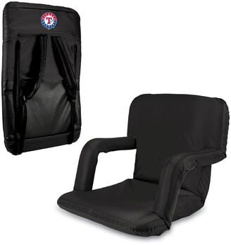 Picnic Time Texas Rangers Ventura Seat