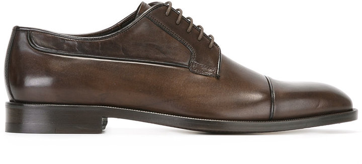 CanaliCanali classic Derby shoes