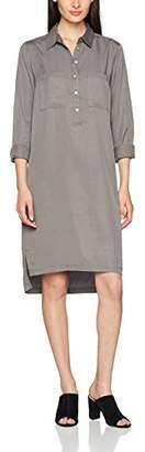 Great Plains Women's Bryony Tencel Tunic Shirt Dress,(Manufacturer Size:Medium)