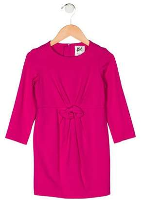 Milly Girls' Long Sleeve Dress