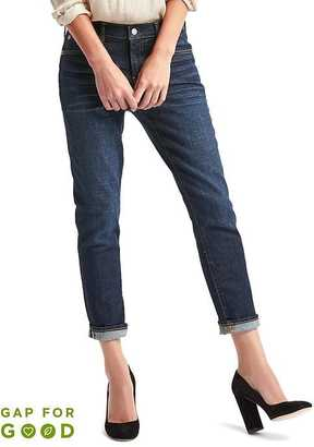 Washwell mid rise best girlfriend jeans $69.95 thestylecure.com