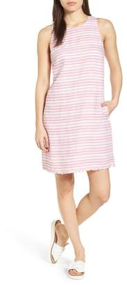 Tommy Bahama Bella Hermosa Linen Shift Dress