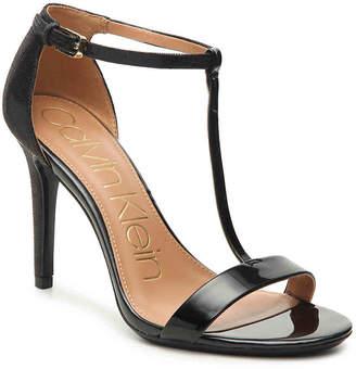 Calvin Klein Nereied Sandal - Women's