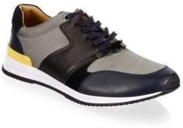 HUGO BOSS Legacy Running Sneakers