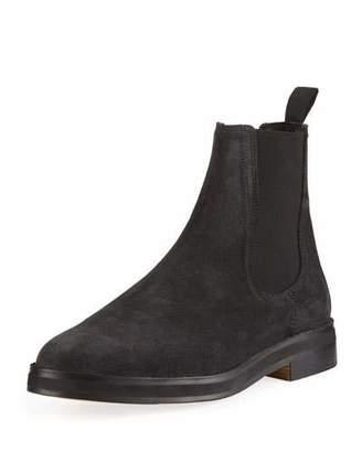 Yeezy Suede Chelsea Boot