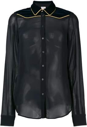 Pinko Fresa Georgette shirt