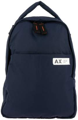 Armani Exchange Backpack Backpack Men