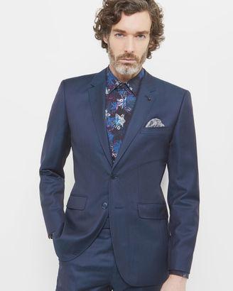 Mini design wool jacket $745 thestylecure.com
