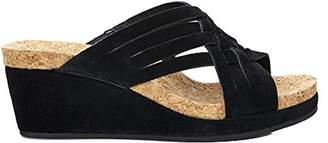 UGG Women's Lilah Wedge Sandal