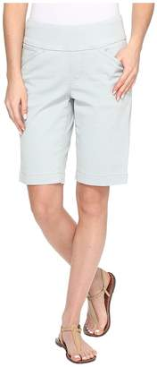 Jag Jeans Ainsley Bermuda Classic Fit Bay Twill Women's Shorts