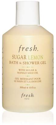 Fresh Sugar Lemon Bathand Shower Gel