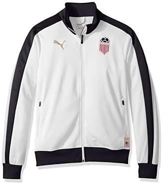 Puma Men's Forever Football T7 Track Jacket