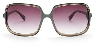 Oliver Peoples Women's Anisette 60mm Oversized Sunglasses