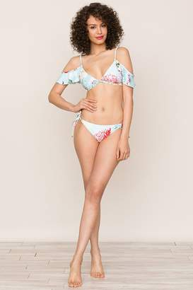 Yumi Kim Mermaid Swim Top