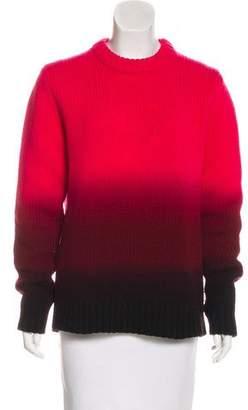 Proenza Schouler Wool Knit Sweater