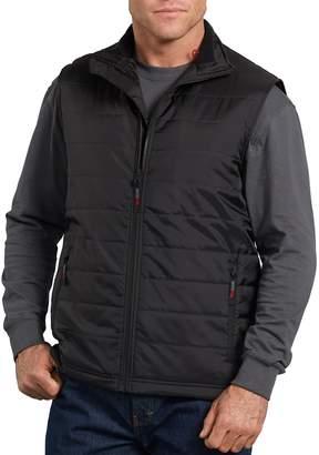 Dickies Big & Tall Glacier Puffer Vest