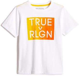 True Religion BOYS GRADIENT TEE