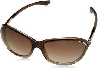 Tom Ford Women's TF0008 Sunglasses