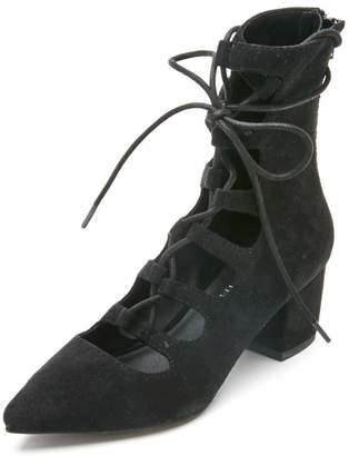 Coconuts by Matisse Sonia Lace Up Heel