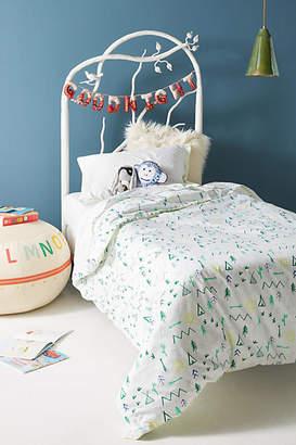 Meri Meri Color Camp Twin Duvet Cover
