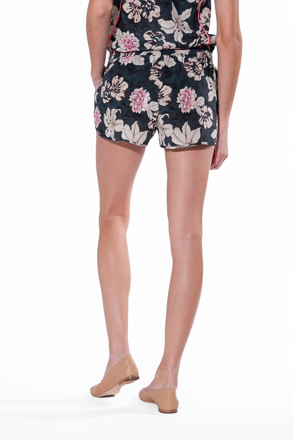 Elizabeth and James Hammond Printed Shorts