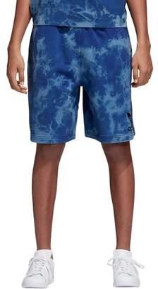 adidas Tie Dye Shorts