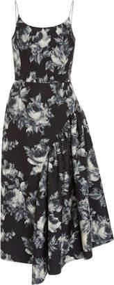 Michael Kors Pannier Slip Dress