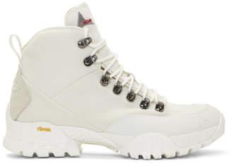 Off-White Roa ROA Andreas Boots