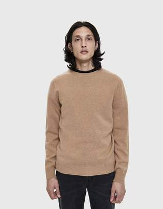 Howlin' Campbell Sweater in Camel