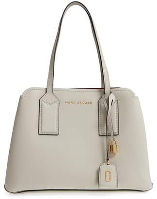 Marc Jacobs The Editor Leather Tote