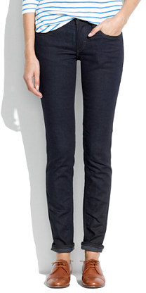 Madewell SkarGorn&TM Stix Slim Straight Jeans