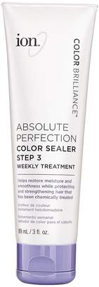 Ion Absolute Perfection Color Sealer Step 3
