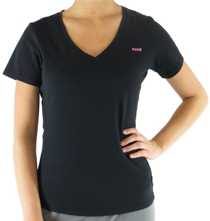 Ryka Women's Essential Raglan Performance Tee