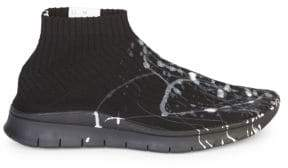 Maison Margiela Painter Sock Sneakers
