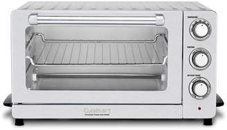 Cuisinart Tob-60N1 Toaster Oven, Broiler & Convection