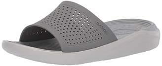 5bef14e05b4eb Crocs Literide Slide Adults Sandal