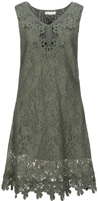 PAOLO CASALINI Short dresses - Item 34987549KR