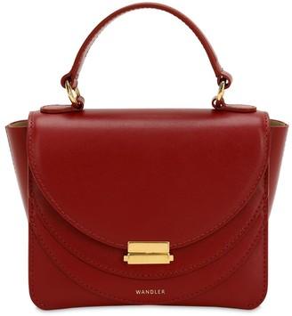 Wandler Mini Luna Smooth Leather Bag