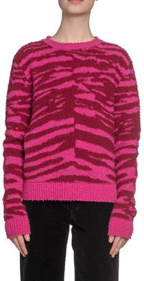 Marc Jacobs The Grunge Wool Sweater